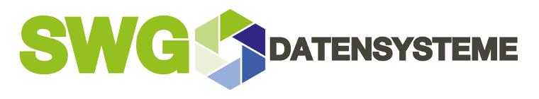SWG – Datensysteme GmbH, Passau