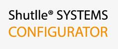 Shutlle System Configurator