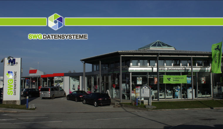 SWG – Datensysteme GmbH